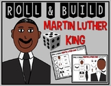 Roll & Build - MARTIN LUTHER KING