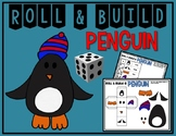 Roll & Build - PENGUIN