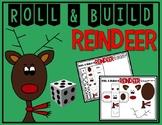 Roll & Build - REINDEER