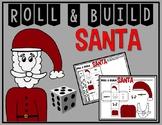 Roll & Build - SANTA