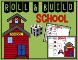Roll & Build - SCHOOL