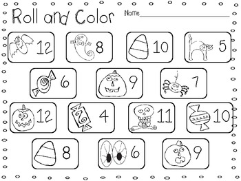 Roll & Color