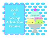 Roll, Count & Scoop