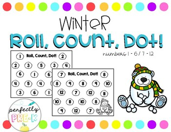 Roll Count & Write -- Winter