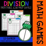 Spin & Cover DIVISION