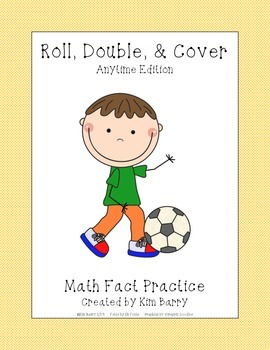 Roll, Double, & Cover Playground Kids