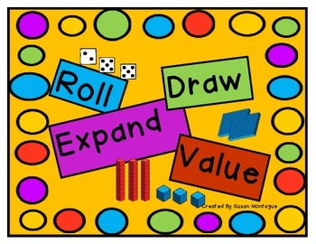 Roll, Draw, Expand and Value