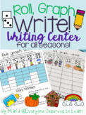 Writing and Graphing Center