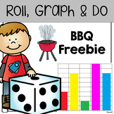 Roll, Graph and Do- BBQ Freebie