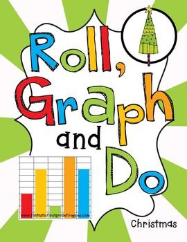 Roll, Graph and Do- Christmas
