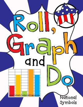 Roll, Graph and Do- National Symbols