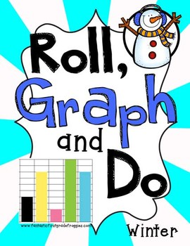 Roll, Graph and Do- Winter