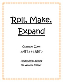 Roll, Make, Expand