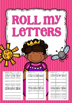 Roll My Letters