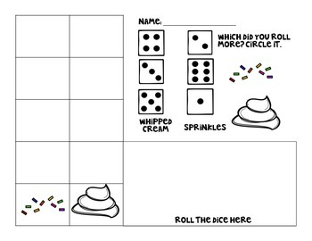 Roll 'N' Graph