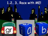 Roll & Race Blends