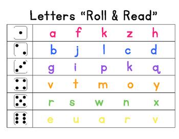 Roll & Read: Bundle