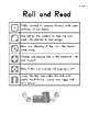 Roll & Read Harcourt Storytown 1st Grade Lessons 24-30