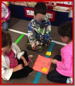 Roll - Read - Keep  A Sight Word Game