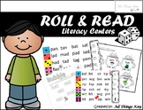Word Family Literacy Centers