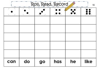 McGraw-Hill Wonders Start Smart Roll, Read, Record
