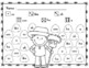 Sight Words: Roll, Read, & Color:Down on the Farm; F&P High Frequency Words 1-25
