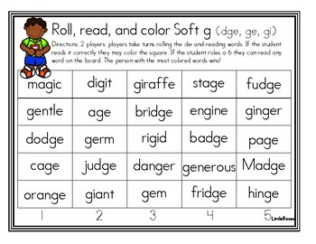 Dge And Ge Worksheets & Teaching Resources | Teachers Pay Teachers