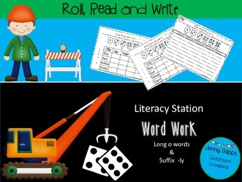 Roll Read and Write