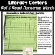 Nonsense Word Fluency Practice: Roll and Read