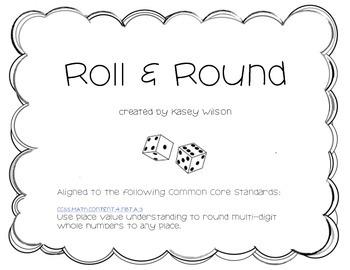 Roll & Round