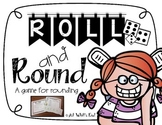 Roll & Round {A Rounding Game} Rounding up to the hundred thousands...