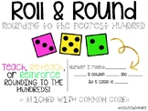 Roll & Round to the Nearest 100