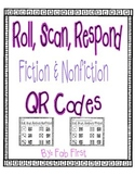 Roll Scan Respond Fiction and Nonfiction with QR Codes