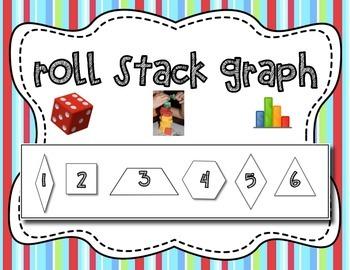 Pattern Block Graphing Game