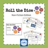 Roll The Dice - Digging into Non Fiction