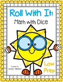 Roll With It! Math with Dice