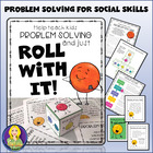 Roll With It! Problem Solving Dice Game