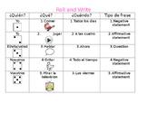 Roll & Write