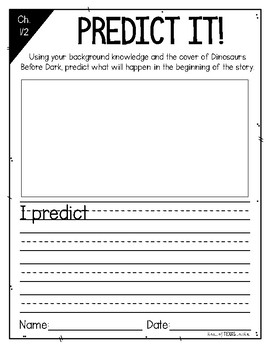 Roll, Write, Order- A Comparing Numbers Activity