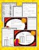 Roll & Write Summer Sentences