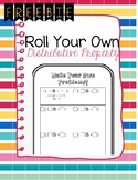 Roll Your Own Distributive Property!