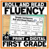 Reading Fluency for First Grade