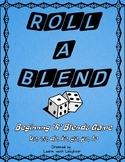 Roll a Blend - Initial 'R' Blends