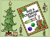 Roll a Christmas Story!