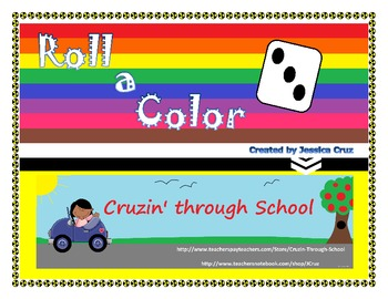 Roll a Color