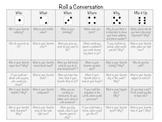 Roll a Conversation
