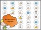 Roll a Digraph (2 dice and 5 different recording sheets)