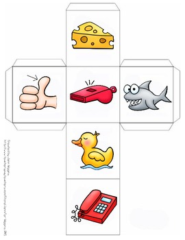 Roll a Digraph Game