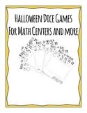Roll-a-Halloween Bundle