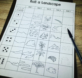 Roll a Landscape